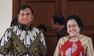 Prabowo Akan Hadiri Undangan Kongres ke V PDIP, Perserta diminta Menjaga Sikap