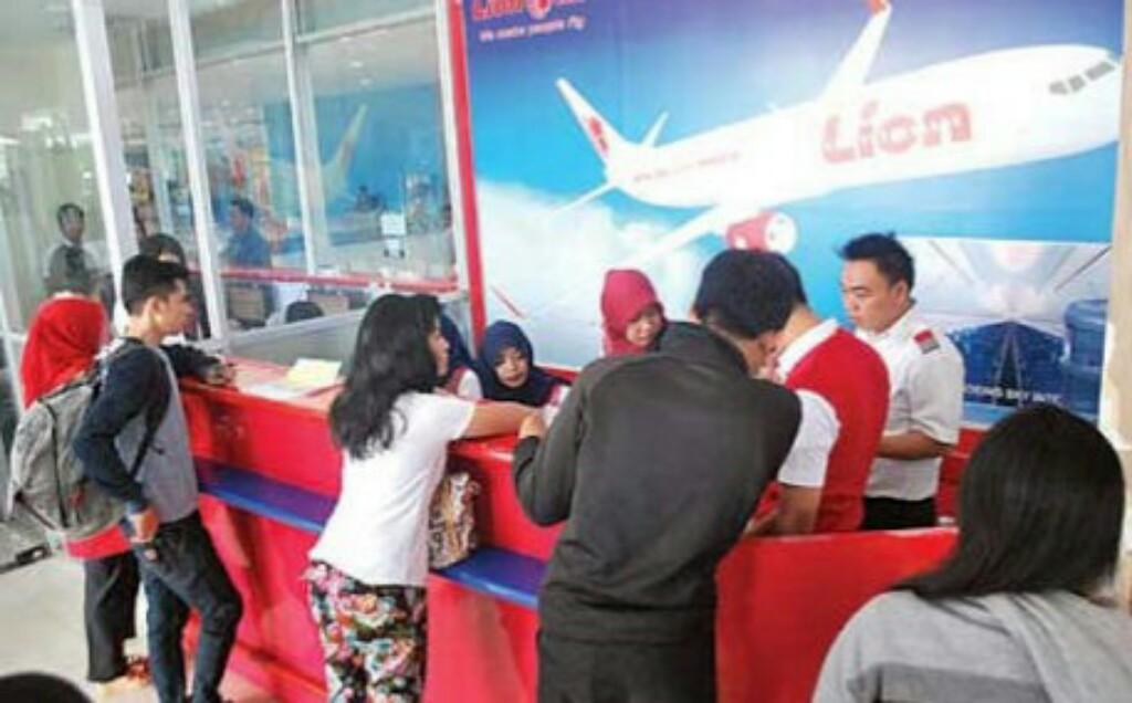 Kemenhub Bebastugaskan Sementara Direksi dan Personel Lion Air