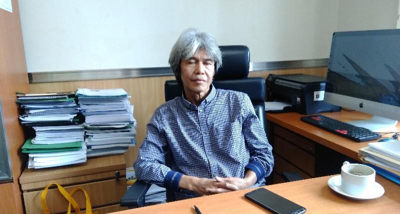 Pedagang Kecil Terancam, Wakil Ketua Komisi C Desak Perda Perpasaran Dibatalkan