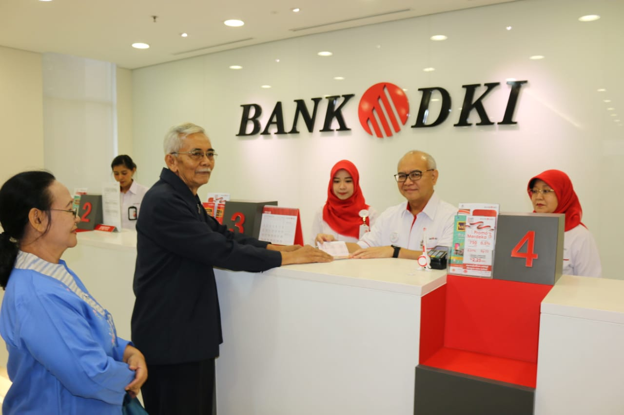Kepala Daerah se-Jakarta  Apresiasi Bank DKI Sebagai BPD Terbaik