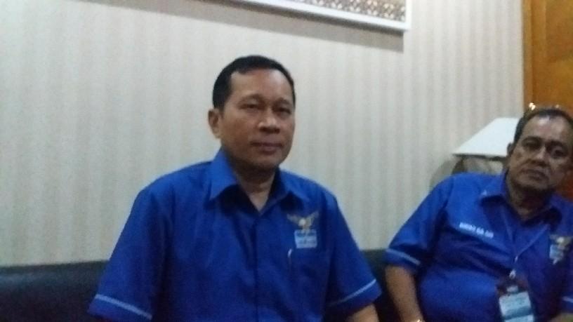 Santoso : Anggota Fraksi Demokrat Tanpa Kontribusi Bakal Dipecat