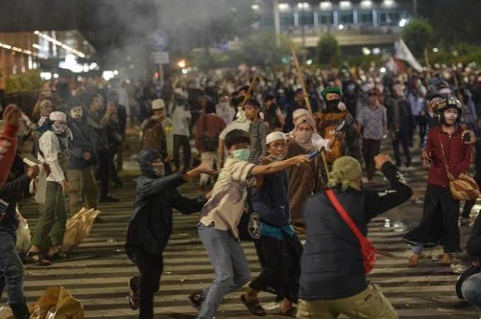 Komnas HAM Sebut 8 Korban Aksi 22 Mei Tewas Karena Tembakan