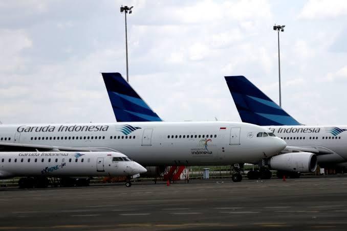 Tiket Mahal, Jumlah Keberangkatan Pesawat dan Penumpang Melorot Tajam