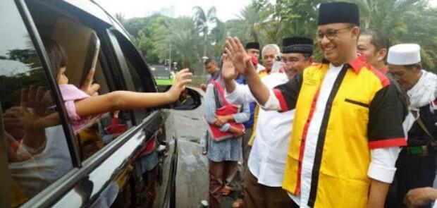 Libur Lebaran 2018 Terpanjang dalam Sejarah, SGY Minta Anies-Sandi Antisipasi 5 Hal Ini