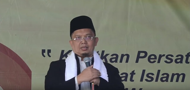 Alfian Tanjung Akan Diperiksa Polisi