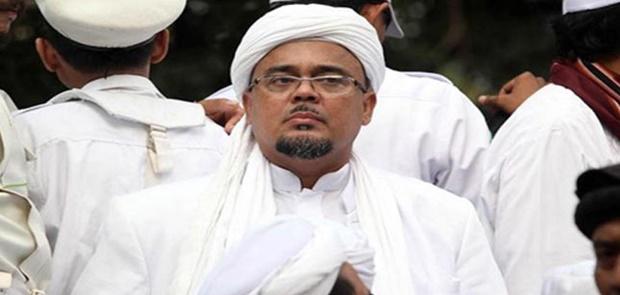 Habib Rizieq: Ada Upaya Pembebasan Ahok