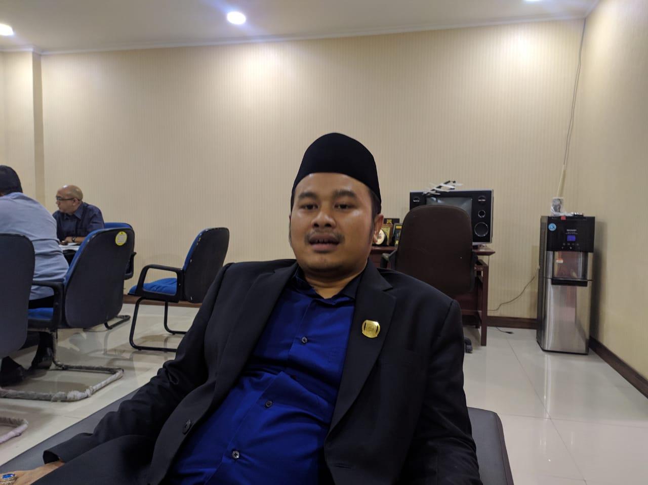 Anggaran Kesehatan Kota Tangerang Cuma 8%, Fraksi NasDem-PSI: Dibawah Standart
