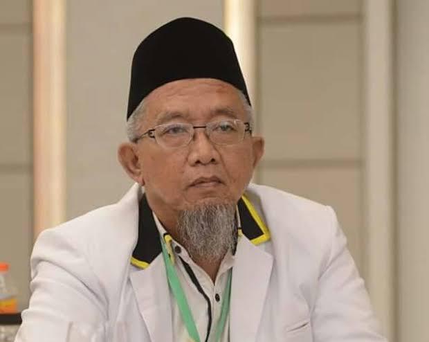 Dani Anwar Tutup Usia, Ketua DPRD: Bukan Isu, Memang Karena Covid-19