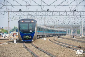 DPRD DKI Minta Tiket MRT Murah dan Gratis Bagi Pelajar