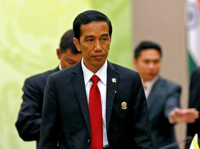 Paska Gempa Banten, Jokowi Minta Masyarakat Tetap Waspada