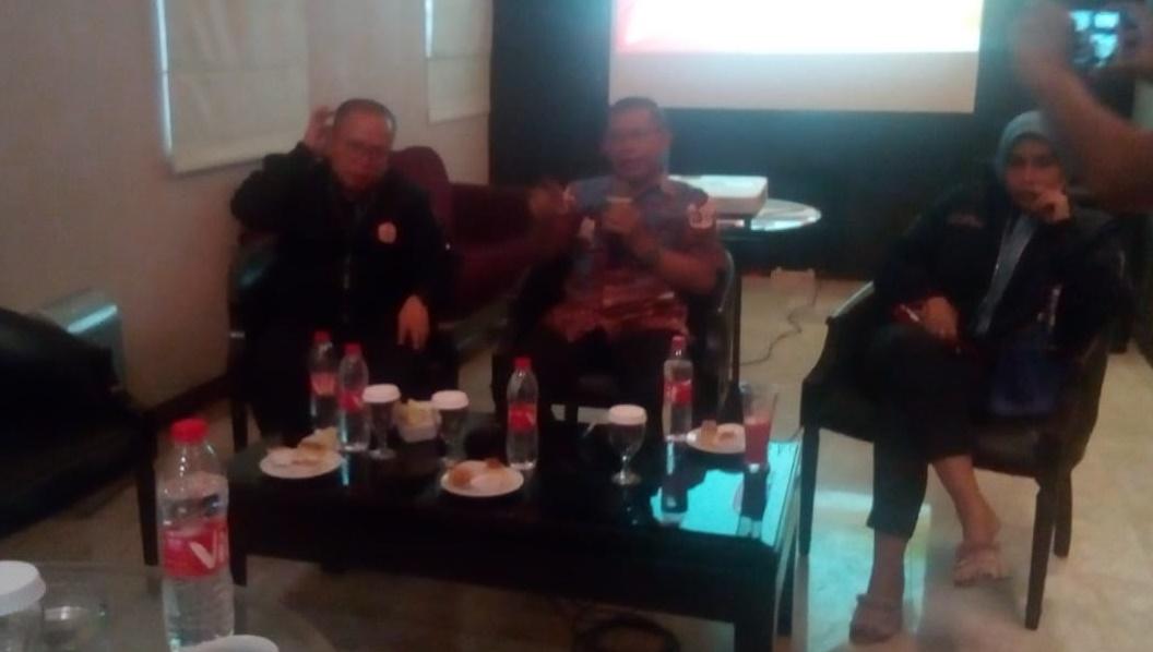 Kualitas Atlet PON XX Jakarta Alami Kemajuan Menggembirakan