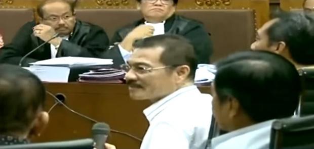 Nazaruddin Benarkan Gamawan Fauzi Terima US$ 4,5 Juta Kasus E-KTP