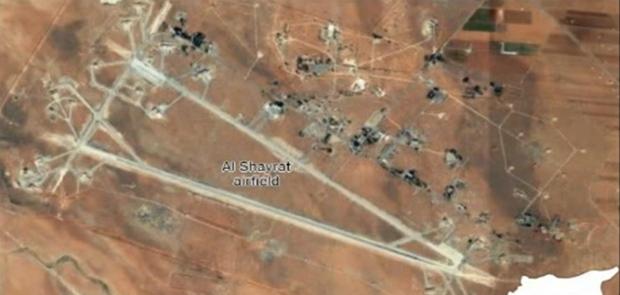 Amerika Serikat Klaim Hancurkan 20 Jet Suriah