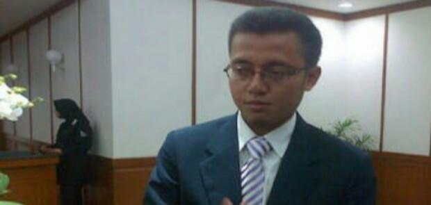 Terkait Persoalan di UP Parkir, TGUPP Akan Berikan Rekomendasi ke Gubernur