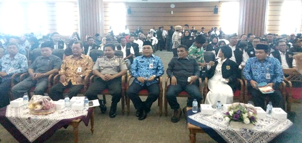 Walikota Jakarta Utara Akui Kinerja FKDM Luar Biasa