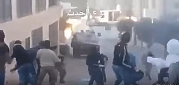 Bangun Permukiman di Palestina. Israel Dihujani Roket