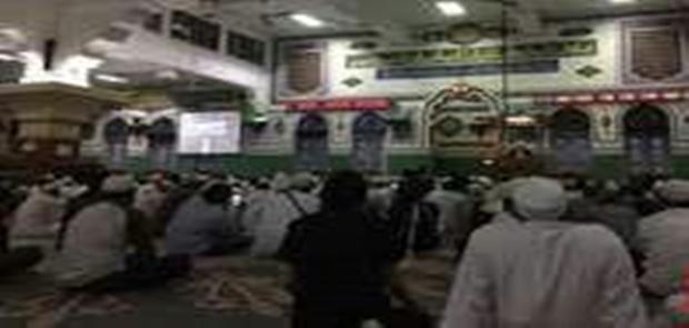 Setahun Aksi 411, Umat Islam Peringati dengan Shalat Subuh Berjamaah