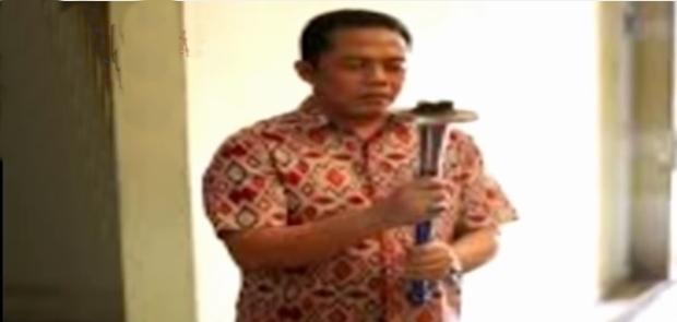 Ipar Jokowi Hubungi Dirjen Pajak Bantu Selesaikan Pajak PT EKP