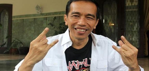 Eks Relawan Ahok-Djarot Dukungan Jokowi Pada Pilpres 2019