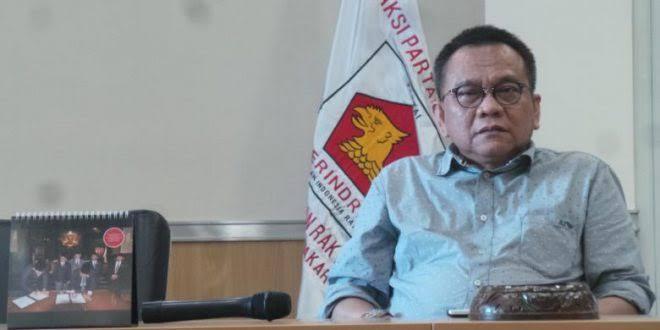 M. Taufik Ancam PAW Kader Gerindra Yang Tak Dukung Penerbitan IMB Reklamasi