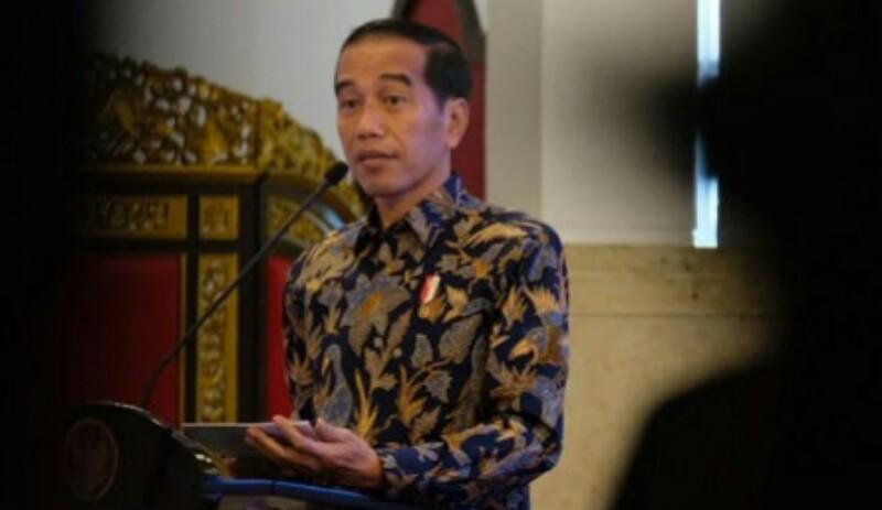 """Pengamat: """"Visi Presiden"""" Jokowi, Strategi Manipulasi Kampanye?"""