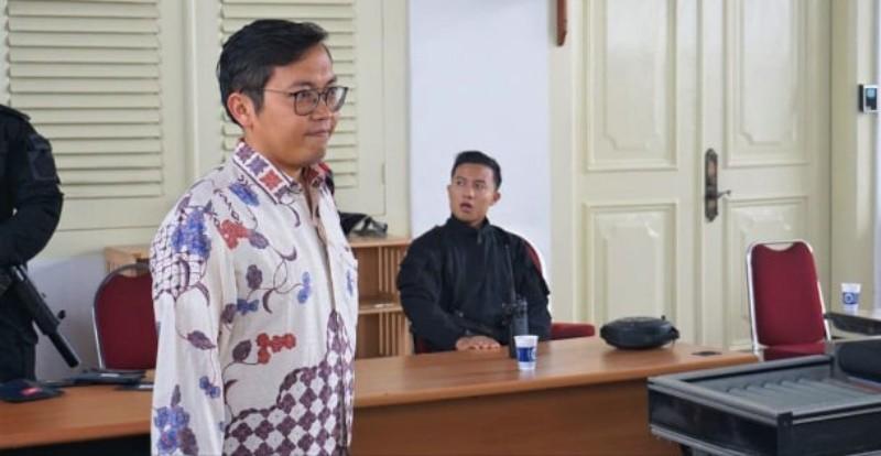 CEO Bukalapak Minta Maaf ke Jokowi