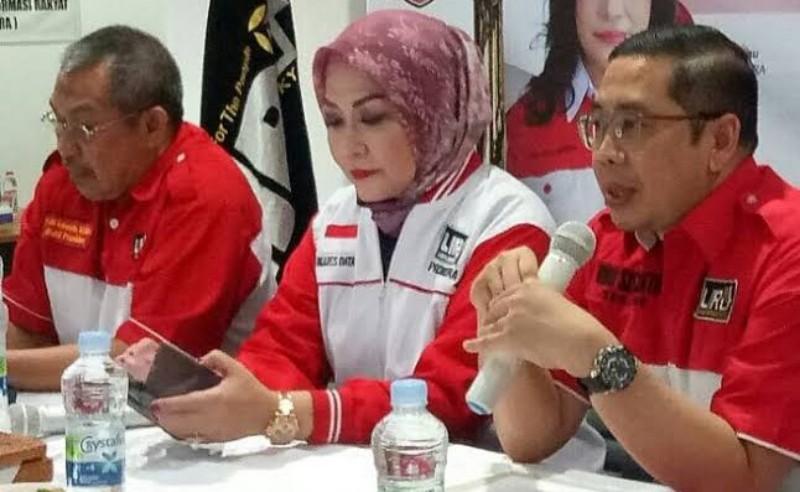 DPP LIRA Instruksikan Pengurus dan Jajaran Aktif Kawal Pemilu 2019