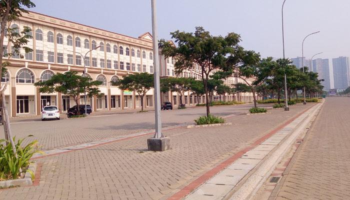 Dewan Dukung Anies Adakan HUT RI Ke-74 di Pulau Reklamasi