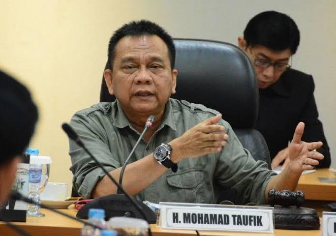Wakil Ketua DPRD Usulkan Pembahasan APBD DKI di Puncak