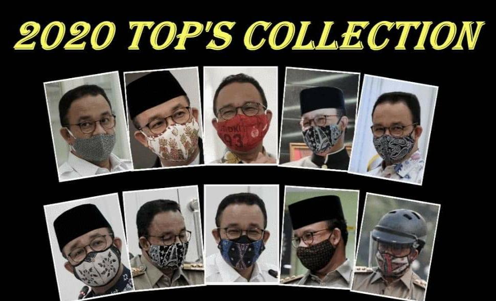 Yuk! Gunakan Masker Dengan Tepat