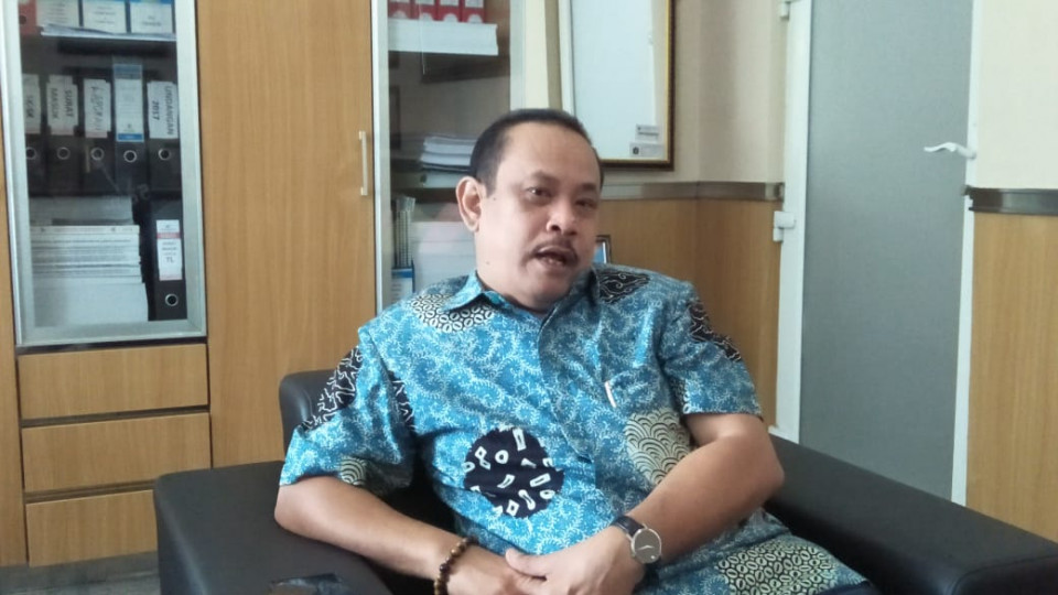 Kisruh Dualisme Pengurus Apartemen Graha Cempaka Mas, DPRD DKI Minta Dinas PRKP Netral