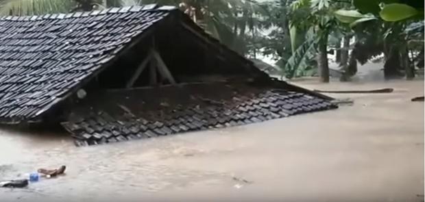Hadapi Bencana Alam PKS Bantul Perintahkan Kadernya Segera Pulang dari Kunker