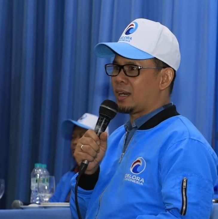 Partai Baru Ini Optimis Wujudkan Indonesia Masuk Kekuatan Kelima Dunia