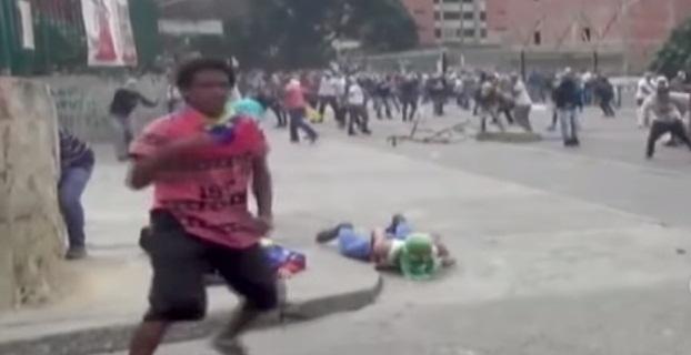 Kecurangan Pilpres di Indonesia, Bisa Menjadi Krisis Seperti Venezuela