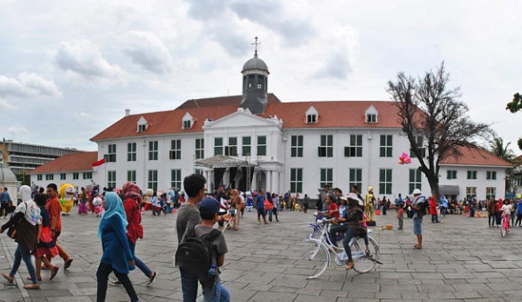 Cegah 4 Museum Terbakar, Disparbud Minta Dana Rp 4,44 Miliar