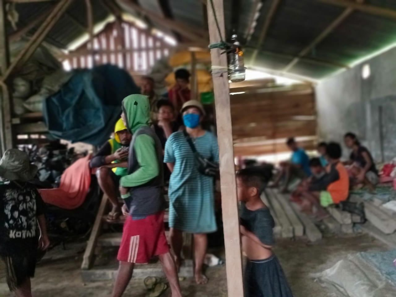 Astagfirullah, 50 Desa Di Kabupaten Konawe Terendam
