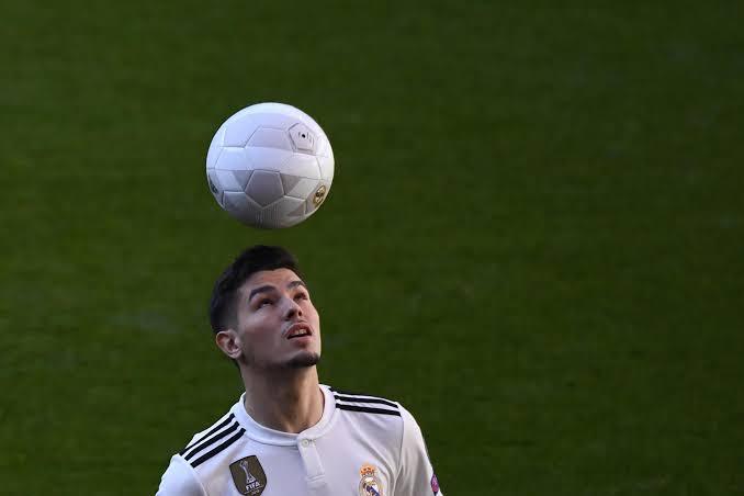 Gerah Jadi Pemain Cadangan, Brahim Diaz Gabung ke Real Madrid