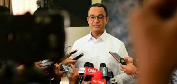 Anies Akan Hapus PBB Bagi Para Pahlawan Nasional, Veteran dan Mantan Gubernur