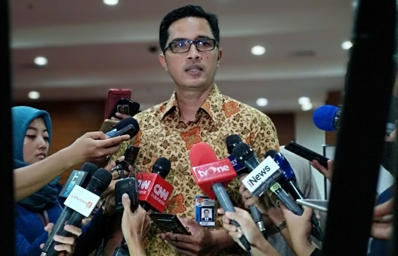 Korupsi Proyek Sistem Penjernihan Air, Pejabat Kementerian PUPR Ditangkap KPK