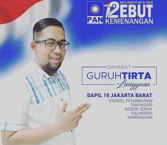 Dari Anak Haji Lulung Hingga Anak Zulkifli Hasan Raih Kursi DPRD DKI