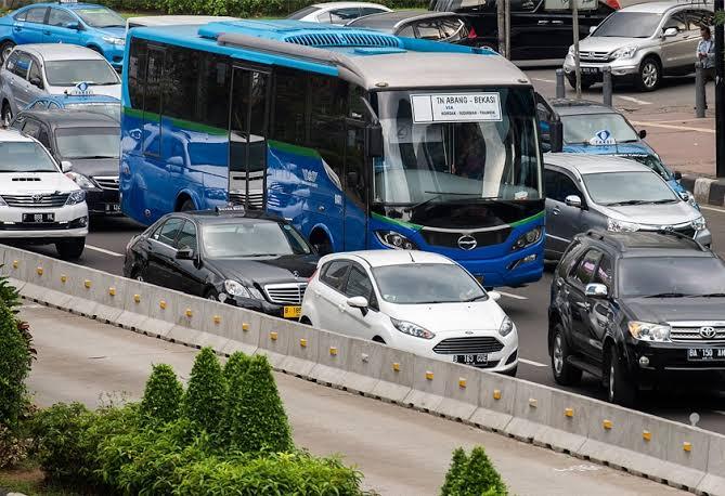 Jadi Tren Masa Depan, Busway Listrik Buatan Eropa Bakal Mengaspal di Ibukota