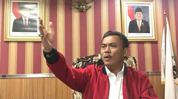 Rangkap Jabatan, Anggota TGUPP Diminta Kembalikan Gaji
