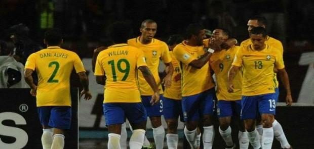 Jadi Tim Pertama Lolos ke Piala Dunia, Brasil Punya Rekor Oke