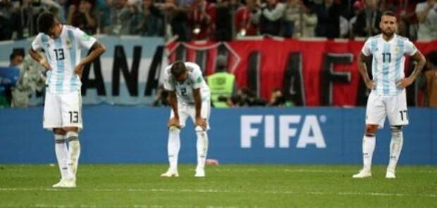 27 Juni Argentina dan Nigeria Jalani Laga Hidup Mati, Islandia Bisa Curi Peluang