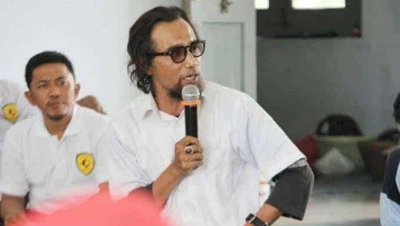 Mantan Dosen UIN Jakarta Ini Bongkar Sosok Romahurmuziy Sebagai Makelar Jabatan