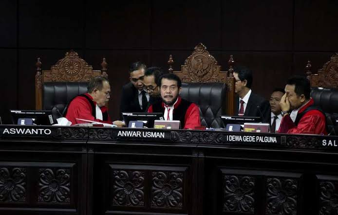 BPN Nilai Bantahan Pakar IT KPU Soal Kecurangan TSM Ngawur