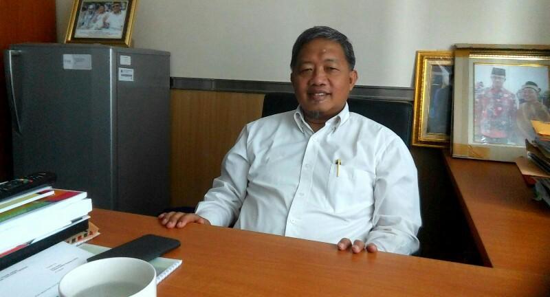 Tak Ada Anggaran Pemugaran Makam Pangeran Jayakarta di APBD 2019
