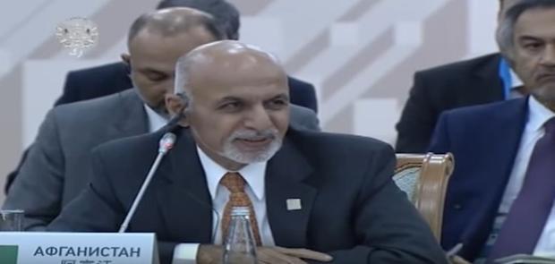Presiden Afganistan Berkunjung ke Jakarta