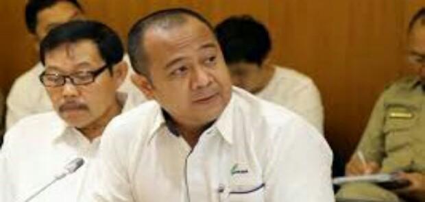 Serikat Pegawai Minta Anies Copot Dirut PD Pasar Jaya