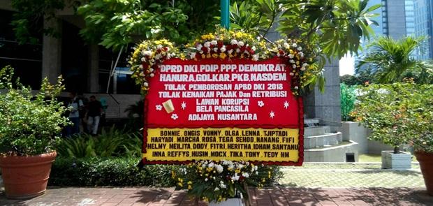 Tuduh Anies-Sandi Mau Naikin Pajak, Ahokers Blunder